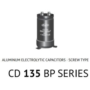 CD 135 BP