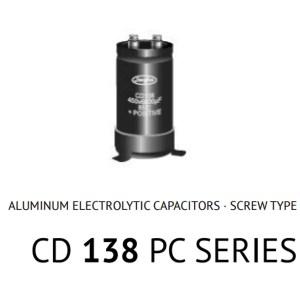 CD 138 PC