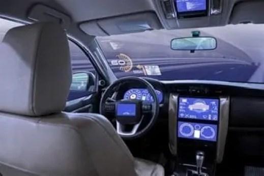 Dentro l'infotainment dell'Automotive: quello che c'è realmente