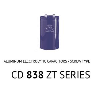 CD 838 ZT