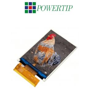 Full Angle Display Powertip