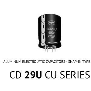 CD 29U CU