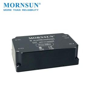 Alimentatore DC DC per sistemi fotovoltaici