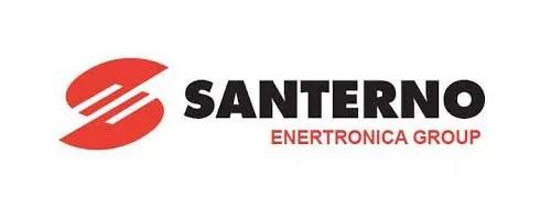 Logo Santerno