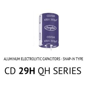 CD 29H QH