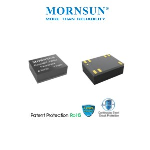 DC DC CONVERTER FIXED ISOLATED