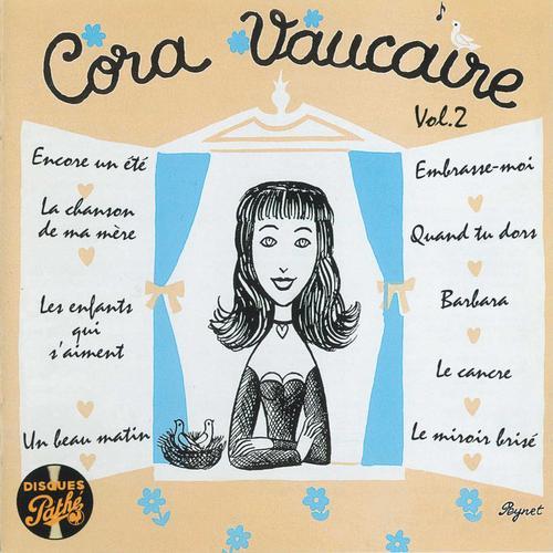Attendez Que Ma Joie Revienne By Cora Vaucaire Pandora
