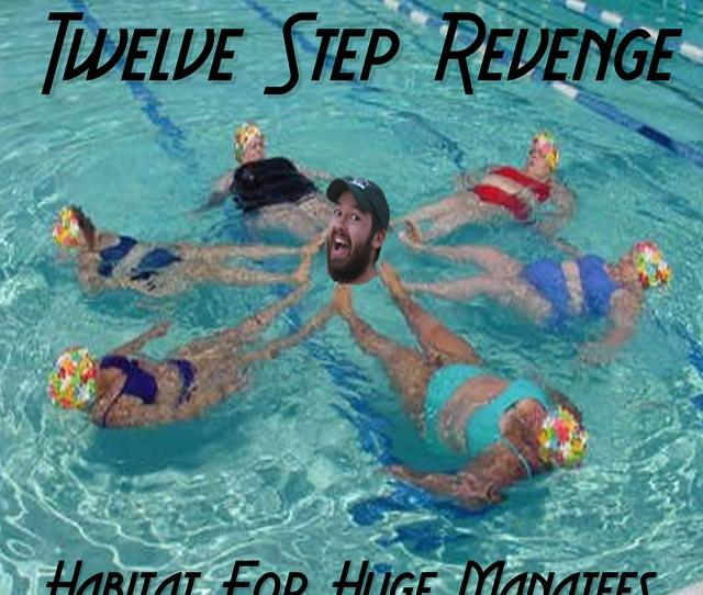 Bbw  C B Twelve Step Revengefrom The Album Habitat For Huge Manatees