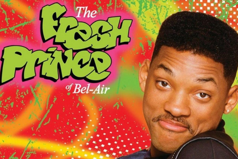 Bajer from Bel-Air - An actor was cast in the show's reboot.  Will Smith surprised him