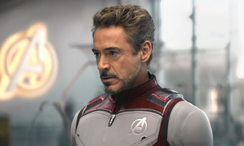 The casting of Robert Downey Jr.  MCU's greatest risk?  Kevin Feige comments