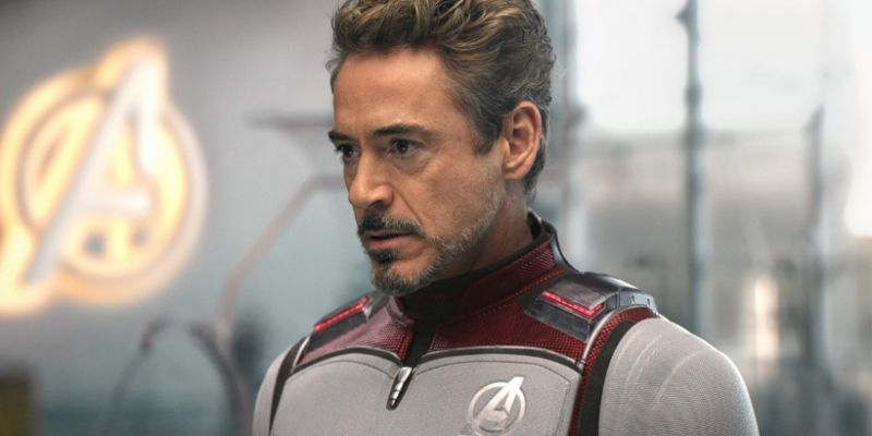 Robert Downey Jr.'s longtime assistant has passed away.  The actor says goodbye to him in a touching entry