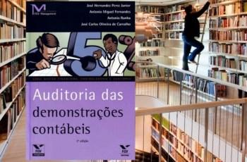 Biblioteca em casa, Auditoria.