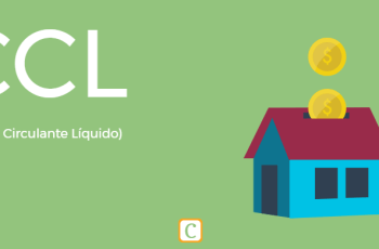 CCL- CAPITAL CIRCULANTE LÍQUIDO.