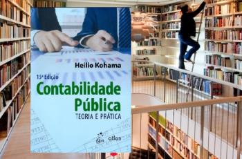 Biblioteca em Casa, Contabilidade Pública.