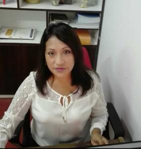 Jannet De La Cruz B.