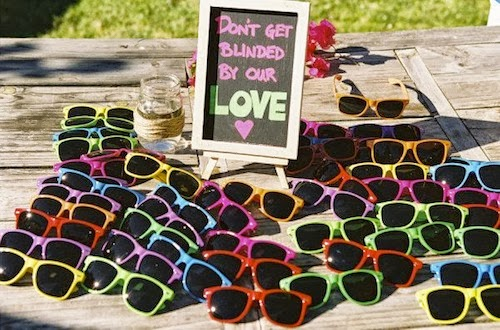 diez regalos perfectos para tu boda