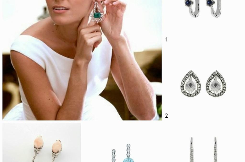 Las joyas de la novia