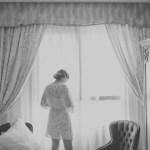 La espera de una novia