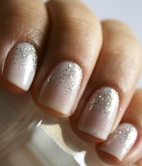 manicura-novia-glitter-natural
