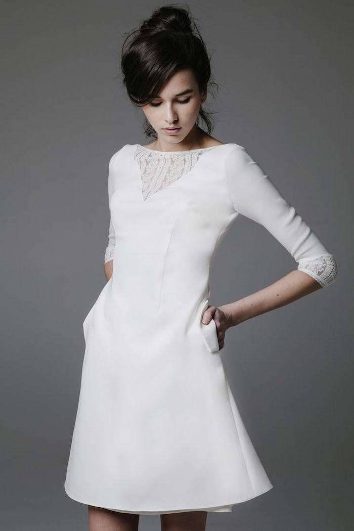 Little White Dress por Otaduy