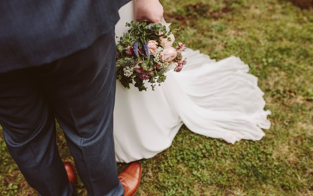 boda maria jose