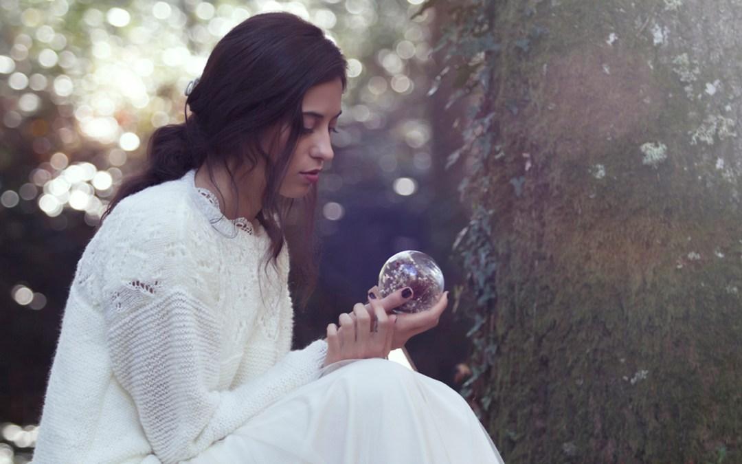 Los vestidos de novia de Sara Lage