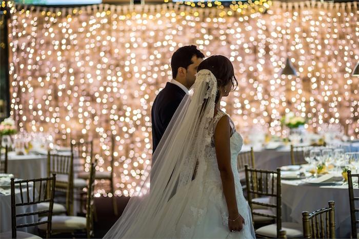 La boda de Inés y Álex vol. II