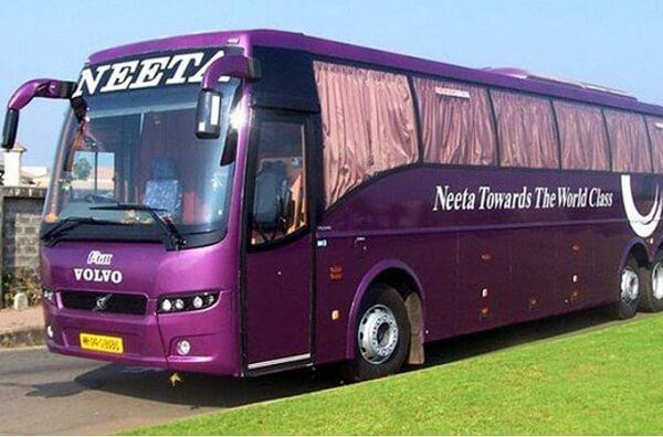 Neeta Tours And Travels Mumbai