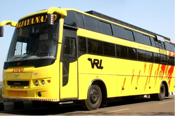 Vijayanand Travels Contact Number