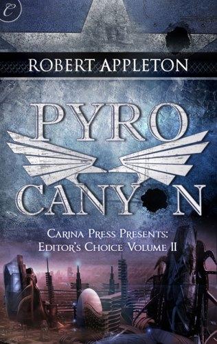 PyroCanyon