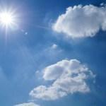 日光を浴びると近視が予防されるっていう話。