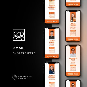 pyme-contact-me-later