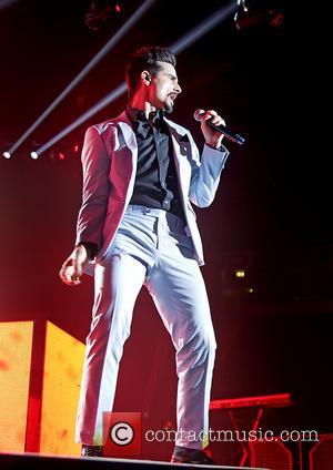 Nick Family Singing Show : family, singing, Backstreet, Carter's, Family, Members, No-show, Wedding, Contactmusic.com