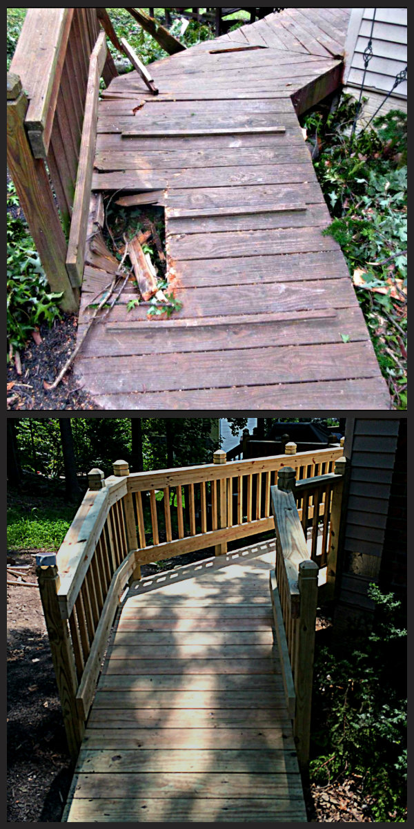 Web Collage Bruner Storm Damage 1