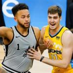 112-80. Leonard regresa a la acción y lidera a los Spurs