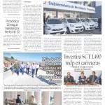 Edición impresa del 19 de enero del 2018