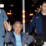 Acusan constitucionalmente a primera ministra de Perú por indulto a Fujimori