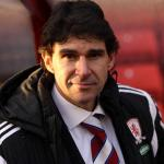 Aitor Karanka, nuevo entrenador del Nottingham Forest