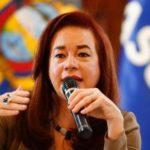 Canciller Ecuador recibe a jefe negociador de Colombia para diálogo con ELN