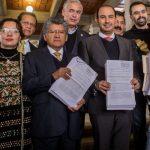 Comisión de DD.HH. de México impugna Ley de Seguridad ante la Suprema Corte