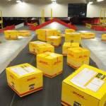 DHL busca hacer previsiones sobre el comercio global con su nuevo barómetro