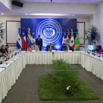 Diálogo entre el gobierno y la oposición venezolana continúa este sábado