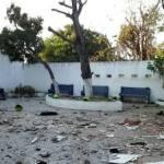 Atentado con 5 policías muertos y 41 heridos revive el terrorismo en Colombia