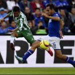 El León empata sin goles ante el Cruz Azul y asume el liderato del Clausura