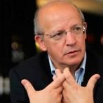 El ministro de Exteriores de Portugal llega a Venezuela
