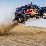 El Dakar reunirá más de 1,5 millones de espectadores en Perú, según ministro