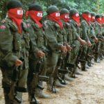 Fiscalía colombiana confirma hombre vinculado a ELN secuestró a contratista