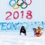 Argentina y Corea del Sur unidas por muestra de Juegos Olímpicos de Invierno
