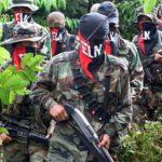 El ELN secuestra a un hombre en el este de Colombia, según medios