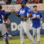 Leones y Águilas logran victorias en semifinal del béisbol dominicano